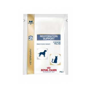 Rehydration Support Instant Diet cane&gatto Royal Canin 15x29gr