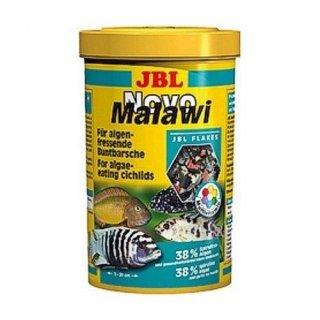 Jbl novo Malawi 250 ml mangime per ciclidi