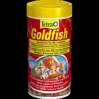 TETRA Goldfish scaglie
