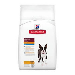 Hill's canine adult mini light 2.5kg scadenza 08/2020