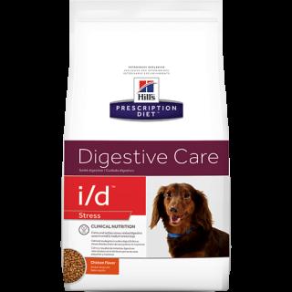 Hill's canine I/D stress mini kg 1,5
