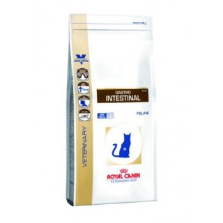 Gastro intestinal gatto Royal Canin