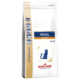 Renal select gatto Royal canin