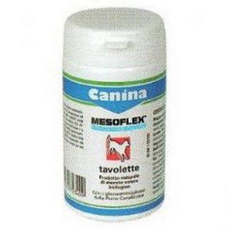 Canina Mesoflex Senior tavolette