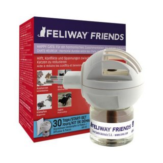 Feliway friends gatto