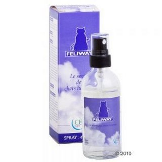 Feliway Spray Flacone 60ml GATTO
