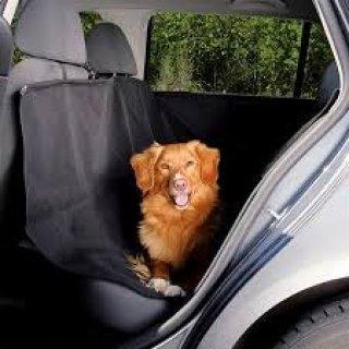 Coprisedili coperta protezione per auto Trixie