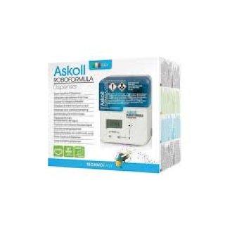 Askoll Roboformula + set fertilizzazione omaggio