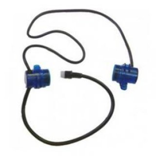Portalampada t8 25-30-36w connector