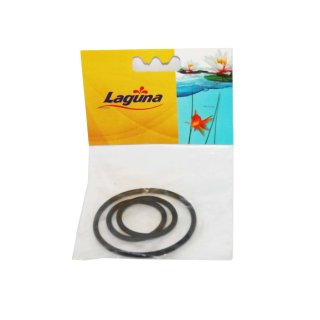 Laguna Kit O-Rings per tubo al quarzo + UV Power Clear Multi 3500/7000 (930083)