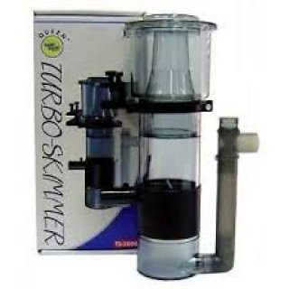 Queen turbo-skimmer ts-2000 per acquari marini