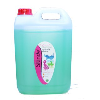 Shampoo per cani Equilibrante 5 lt (silinde)