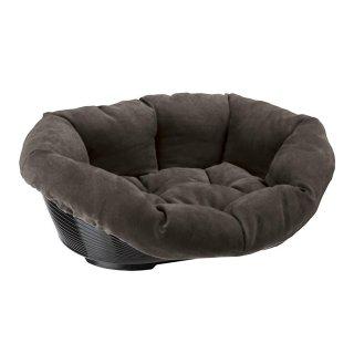 Sofa Prestige morbida cuccia per cani gatti