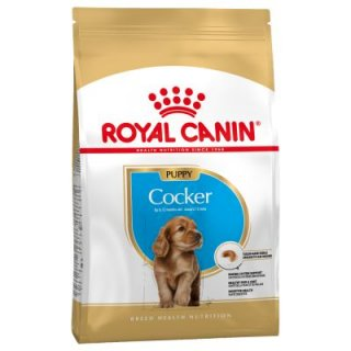 Cocker Puppy Royal Canin 3kg