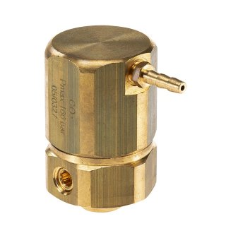 Co2 ENERGY PRESSURE REDUCER