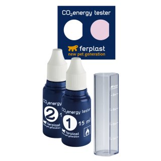 Co2 ENERGY TESTER