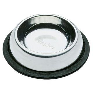 Ferplast Nova KC Ciotola per cane gatto in acciaio inox
