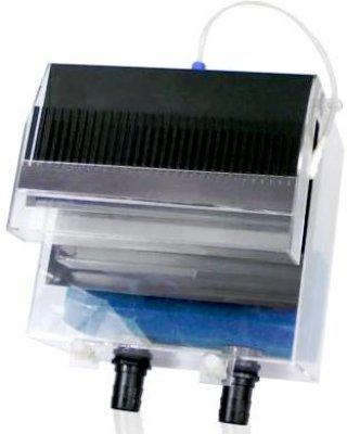 Haquoss Overflow Box 3 large tracimazione per sump per acquario fino a 1200lt