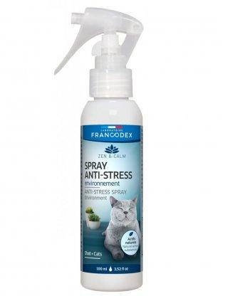 Francodex anti stress gatto 100ml