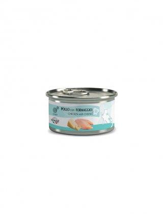 Marpet cibo per gatti Chef Aequilibriavet 80 Gr