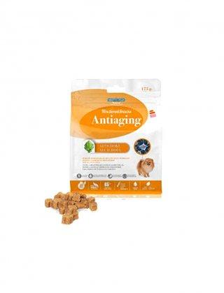 Mediterranean snack anti-età per cani 175 Gr