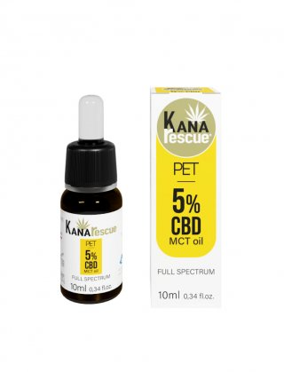 Kanarescue 10 ml
