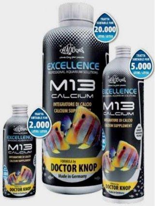 Haquoss M13 calcio concentrato