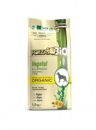 VEGETAL Alghe Bio All Breeds