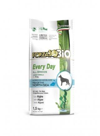 Forza10 Bio Every Day cane ALL BREEDS pesce