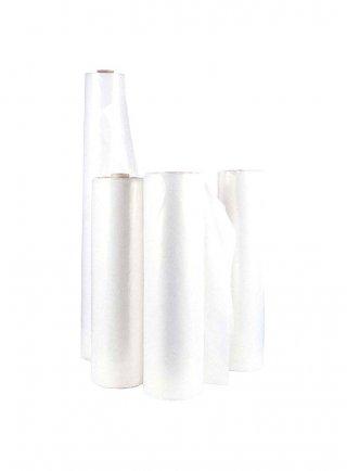 Film di forzatura PE trattato anti UV sp. 0,20 mm in rotolo m 2x150 (h 1 m)