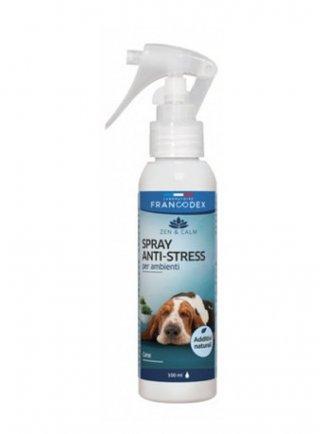 Francodex Spray anti stress cane 100ml