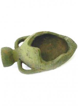 Anfora terracotta cm 20 HT- 1394