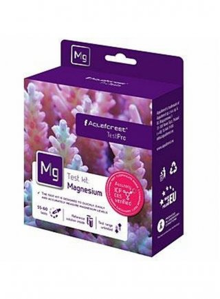 Aquaforest - Test magnesium