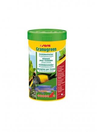 Sera granugreen 100 ml SCAD. 10/2020