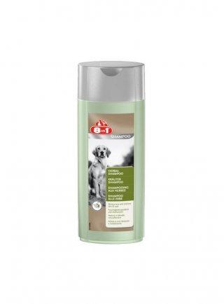 Shampoo 8in1 alle Erbe (250ml)