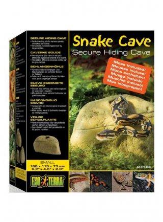 snake cave- grotta per serpenti small