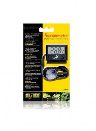 Termometro digitale exoterra