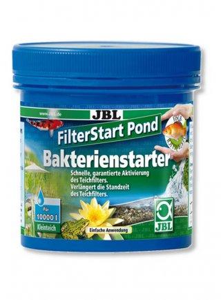 JBL FilterStart Pond 250g 10000l (starter batterico)