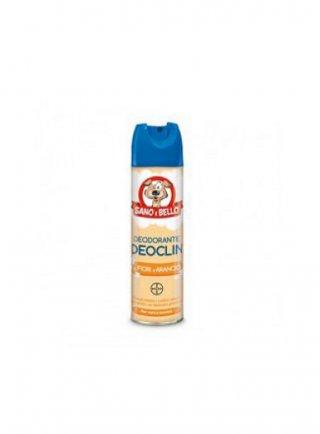 Deodorante ambiente bayer deoclin