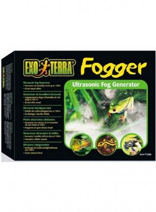 Exoterra Fogger-Generatore Ultrasonico di Nebbia