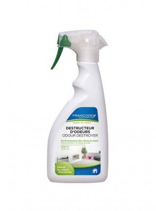 Francodex Neutralizzazione di odori per cani e gatti 500ml