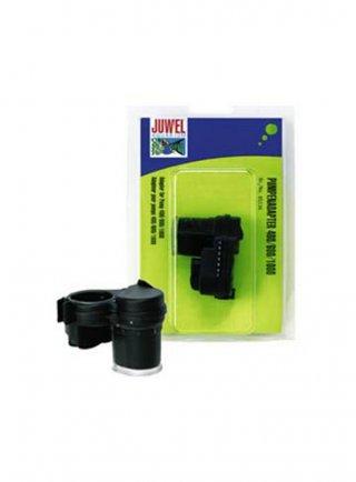 Adattatore per pompe juwel 400/600/1000/1500