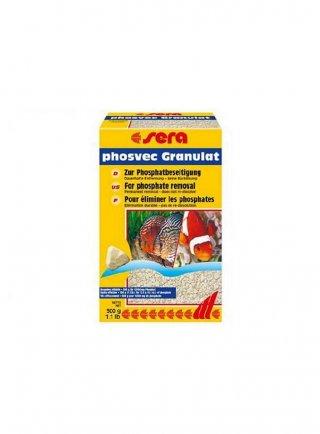 Sera Phosvec granulat GR500