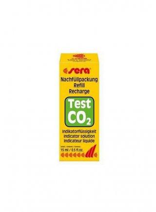 SERA REAGENTE CO2
