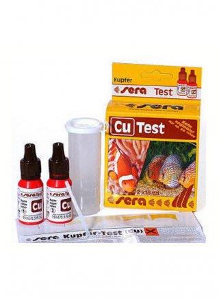 Sera Test a Reagente CU (Rame)