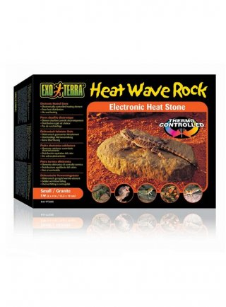 Pietra riscaldante elettronica Heat Wave Rock small