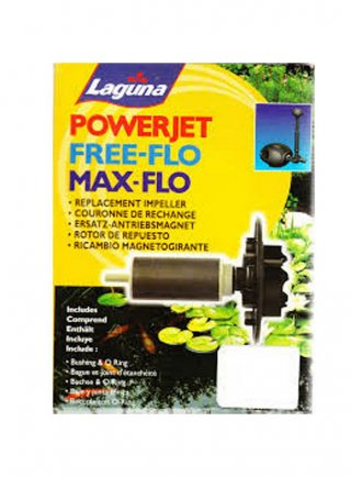 MAGNETOGIRANTE PER POMPA FF 7500/FF 9000/MF 7500/7600MF 9000 930387