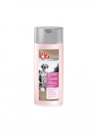 Shampoo 8in1 e Balsamo (250ml)