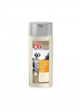 Shampoo 8in1 all'Avena (250ml)