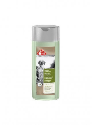 Shampoo 8in1 alle Erbe (250ml)